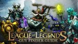 League of Legends : Guide to Girls